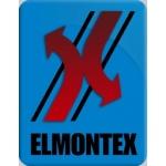 ELMONTEX a.s. – logo společnosti