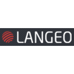 LANGEO s.r.o. (pobočka Olšany u Šumperka) – logo společnosti