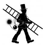 Kominické práce - Stanislav Šimána – logo společnosti
