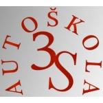 Sedláček Jiří - autoškola3s – logo společnosti