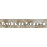 Salamon Ferdinand - truhlářství – logo společnosti
