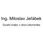 Jeřábek Miloslav – logo společnosti