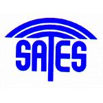 Nikolajčík František - SATES, školicí středisko – logo společnosti