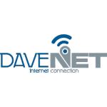 DaveNET s. r. o. - DaveNet – logo společnosti