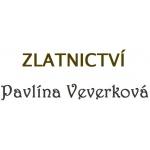 Veverková Pavlína – logo společnosti
