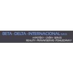 BETA-DELTA-INTERNACIONAL, s.r.o. – logo společnosti