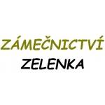 Zelenka Petr- zámečnictví – logo společnosti