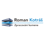 Kotráš Roman - Kamenictví – logo společnosti