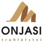 ONJASI Truhlářství s.r.o. – logo společnosti