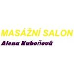 Kuboňová Alena – logo společnosti