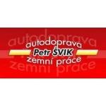 Petr ŠVIK, spol. s r.o. – logo společnosti