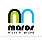Činčara Marian - Maros – logo společnosti