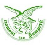 EZAMONT s. r. o. – logo společnosti