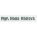 Mátlová Hana - notářství Šumperk – logo společnosti