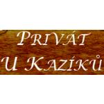 Privát U Kazíků – logo společnosti
