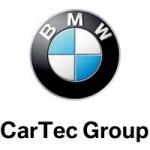 CarTec Group, s.r.o. – logo společnosti