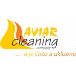 AVIAR cleaning company, s.r.o. – logo společnosti