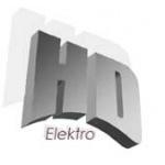 HD ELEKTRO CZ, s.r.o. – logo společnosti