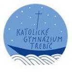 KATOLICKÉ GYMNÁZIUM Třebíč – logo společnosti