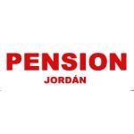 Pension JORDÁN – logo společnosti