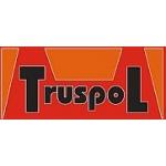 TRUSPOL-ZAKÁZKOVÉ TRUHLÁŘSTVÍ – logo společnosti