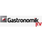 GASTRONOMIK KV s.r.o.- Prodej gastro zařízení – logo společnosti