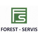 FOREST-SERVIS, s.r.o. – logo společnosti