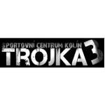 TROJKA Kolín spol. s r.o. – logo společnosti
