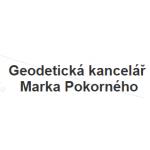 Pokorný Marek - geodetická kancelář – logo společnosti