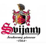 PIVOVAR SVIJANY, a.s. (Mladá Boleslav) – logo společnosti