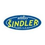 AUTOŠINDLER CARS s.r.o. – logo společnosti