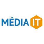Média - IT s.r.o. – logo společnosti