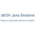 Ordinace praktického lékaře pro dospělé - MUDr. Jana Šmídová – logo společnosti