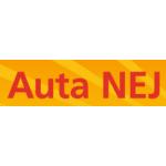 Auta NEJ, s.r.o. – logo společnosti