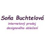 Buchtelová Soňa – logo společnosti