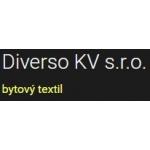 DIVERSO KV s.r.o. – logo společnosti