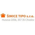 ŠIMICE TIPO s.r.o. - prodej potravin – logo společnosti