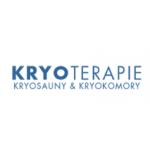 Zelenka Roman- kryokomory – logo společnosti