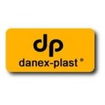 DANEX - PLAST s.r.o. – logo společnosti