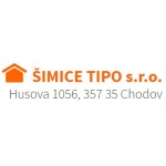 ŠIMICE TIPO s.r.o. - chovatelské potřeby – logo společnosti