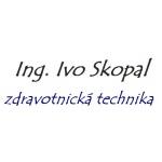 Skopal Ivo, Ing. – logo společnosti