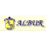 Mezinárodní asistenční společnost ALBUR, s.r.o. – logo společnosti