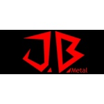 J.B.METAL, s.r.o. – logo společnosti