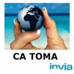 Toholová Alena - CESTOVNÍ AGENTURA – logo společnosti