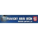 Děčínská sportovní, příspěvková organizace – logo společnosti