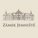 Zámek Jemniště – ubytování na zámku Jemniště – logo společnosti
