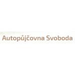 Svoboda Ivo- Autopůjčovna – logo společnosti