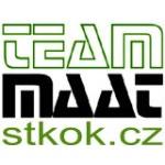 Team MAAT, spol. s r.o. (STK Rychvald ) – logo společnosti