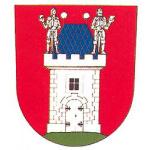 Obec Čkyně – logo společnosti