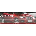 AUTO PÁNEK – logo společnosti